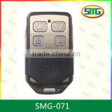 4 key remote control switch gate lock remote control 433mhz SMG-071