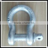 BS3032 LARGE BOW TYPE SHACKLES