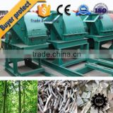 Portable coconut shell grinding machine production line