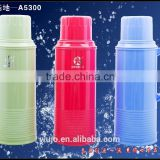 2000ml popular thermos ,water bottle,keep beverage hot or cold, 5p, Vacuum flask