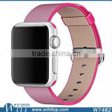 HOCO Original 1:1 38mm 42mm Woven Nylon Watch Strap for Apple Watch, for Apple Watch Nylon Strap                                                                         Quality Choice
