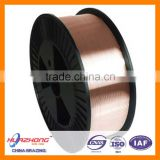 Used for brazing copper silicon bronze welding wire
