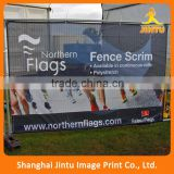 2016 Cheap factory manufacture digital advertising display polyester mesh banners printing
