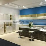 China hot sale New model kitchen cabinet with mdf                                                                         Quality Choice
