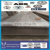High Quality Hot Rolled AISI 4130 Alloy Steel Plate Price Per Kg