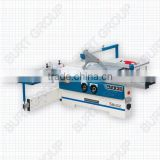 SM45Z PANEL SAW WITH 3200MM SLIDING TABLE WITH BLADE MANUAL RISING & TILTING AND 400M BLADE CAPACITY 400V 3PHASES
