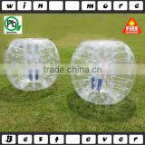 best price inflatable ball suit hamster ball,soccer bubble balls,football body zorb ball