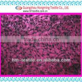 Three-in-one special embroidery Diamond mesh fashion sequin embroidery beaded lace fabric for dance clothes