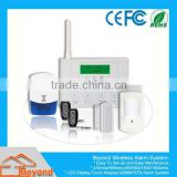 868MHz Supermarket Security Alarm System
