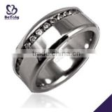2015 cheap price jewelry 316l stainless steel antique ring man