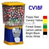 CV18F Candy Bulk Vending Machine Wholesale