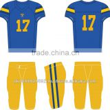 Youth American Football uniform,Custom American football uniform,custome football jersey