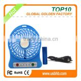 China Wholesale usb fan quiet summer cooling fan usb mini table fan from BSCI factory                                                                         Quality Choice