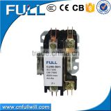 2015 China wholesale CJX9 50Hz 60Hz 120V 30A air conditional ac contactor                                                                         Quality Choice