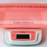 electronic digital baby weighing scale from dongguan