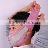 For ladies face slimming exercise face lift belt wholesale                                                                         Quality Choice