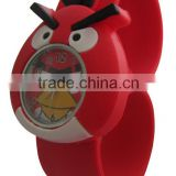 Lowest Price Cute Slap Kids Wrist Watch,Silicone Animal Slap Watch, Funny Slap Watches for kid