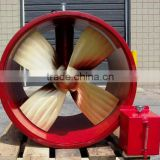 Marine BOW/Stem thruster with motor 40-50KN