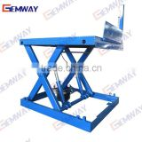 3ton Hydraulic manual cargo lifting equipment for sale