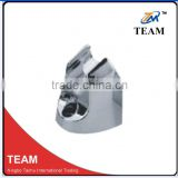 TM-6020 cheap plastic chrome shower head holder wall mount bracket bathroom shower accessories