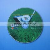 Professional CD DVD Disc Replication and Duplication with Printing Service