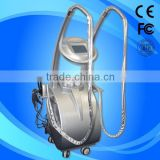 New Generation Vacuum Wrinkle Removal Tripolar Rf Cavitation Machine Body Cavitation Machine