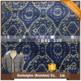 Hot-selling factory supply jacquard fabric price per meter,jacquard fabric manufacturer for shirt & top
