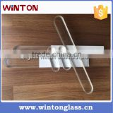 Winton water level gauge glass for steam boiler