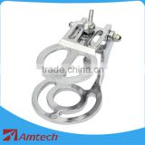 New Articulators Occlusors Adjustable Middle Type 60mm Dental Lab dental lab articulators AMJT-04