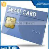 High performance New Product High Quality Contact Bank Debit Card for bank