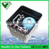 2016 New Design Compact swimming pool pump and filter combo for water treatment