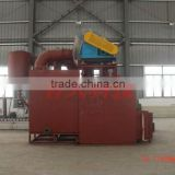 lime plant, iron works, power plant, and chemical industry wet Lime Dust collector uesd in