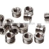 Custom 1/4 Conversion3/8 stainless steel camera screws