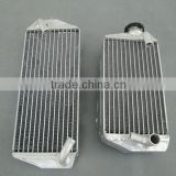 FOR SUZUKI RMZ450 RMZ 450 2007 07 aluminum radiator