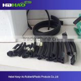 Customized adhesive rubber seal strip,rubber seal strip,seal strip for auto door/ window