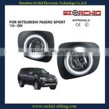 fog lamp / fog light for mitsubishi pajero sport 10~on