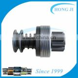 Guangzhou auto parts market for starter pinion gear bus starter drive gear