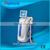 Hair Removal SH-1 2016 Hot Sell SHR+IPL Permanent Hair Breast Enhancement Removal Machines And Skin Rejuvenation Device Chest Hair Removal
