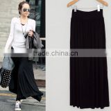90cm/95cm Ladies Model Cotton Long Skirt (LCHSK6)