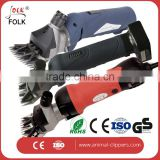Professional small combination animal hair clipper electric for both horse , cattle and sheep