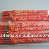 bamboo personalized chopsticks/ bamboo arts and crafts chopsticks/ gift bamboo chopsticks