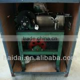 China supplier of shoe lace tipping machine