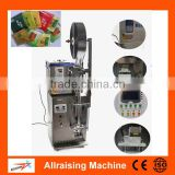 Electric Full Automatic Washing Powder Detergent Packing Machine