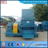 crushing breaking rubber sheet cutter machine