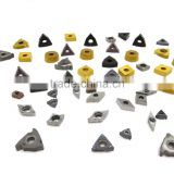 cnc turning tool inserts / cnc machine inserts / K10 tungsten carbide inserts