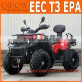 2017 Euro 4 T3 500cc 4x4 ATV Bike