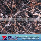 Chinese marble cuckoo red tile