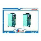 R407C Cooling Industrial Water Chiller , Low Temperature Chiller With Copeland Compressor