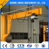 Factory Direct Sale Electric Hoist Jib Crane 5 Ton