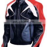 Gents Leather Jacket Art No: 1068